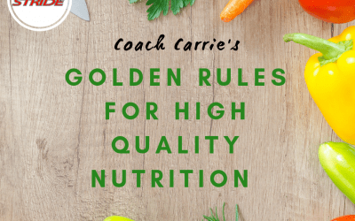 How to keep high-quality nutrition SIMPLE for hockey players.